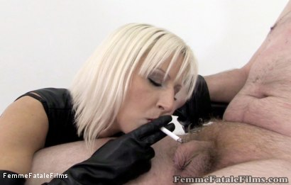 Photo number 4 from The Confession - Part 1 shot for Femme Fatale Films on Kink.com. Featuring Mistress Vixen and Slave in hardcore BDSM & Fetish porn.