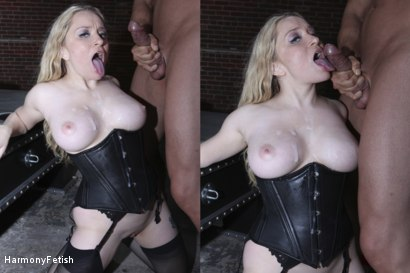 Photo number 11 from Depraved Dominatrix shot for Harmony Fetish on Kink.com. Featuring Aiden Starr and Nick Manning in hardcore BDSM & Fetish porn.