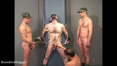 Soldier in the Dungeon: Special Training