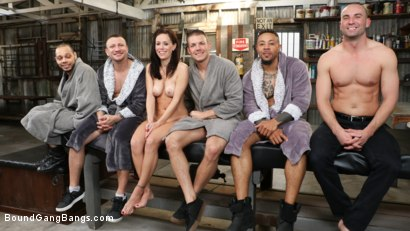 Photo number 30 from Damsel In Distress: Alana Cruise