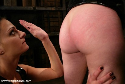 Photo number 5 from Nikki Nievez and Cherry Torn shot for Whipped Ass on Kink.com. Featuring Nikki Nievez and Cherry Torn in hardcore BDSM & Fetish porn.