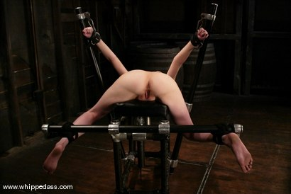 Photo number 7 from Nikki Nievez and Cherry Torn shot for Whipped Ass on Kink.com. Featuring Nikki Nievez and Cherry Torn in hardcore BDSM & Fetish porn.