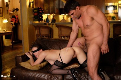 Photo number 20 from Casey Calvert - A Hotwife Blindfolded #1 shot for Digital Sin on Kink.com. Featuring Casey Calvert , Toni Ribas and Jay Smooth in hardcore BDSM & Fetish porn.