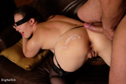 Photo number 21 from Casey Calvert - A Hotwife Blindfolded #1 shot for Digital Sin on Kink.com. Featuring Casey Calvert , Toni Ribas and Jay Smooth in hardcore BDSM & Fetish porn.