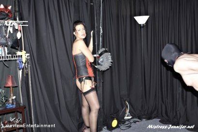 Photo number 1 from Hot For Haley shot for Lakeview Entertainment on Kink.com. Featuring Slave Spartacus and Mistress Haley in hardcore BDSM & Fetish porn.