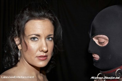 Photo number 2 from Hot For Haley shot for Lakeview Entertainment on Kink.com. Featuring Slave Spartacus and Mistress Haley in hardcore BDSM & Fetish porn.