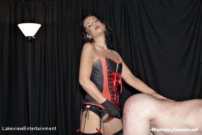 Photo number 11 from Hot For Haley shot for Lakeview Entertainment on Kink.com. Featuring Slave Spartacus and Mistress Haley in hardcore BDSM & Fetish porn.
