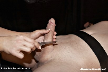 Photo number 18 from Hot For Haley shot for Lakeview Entertainment on Kink.com. Featuring Slave Spartacus and Mistress Haley in hardcore BDSM & Fetish porn.