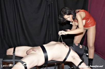 Photo number 20 from Hot For Haley shot for Lakeview Entertainment on Kink.com. Featuring Slave Spartacus and Mistress Haley in hardcore BDSM & Fetish porn.