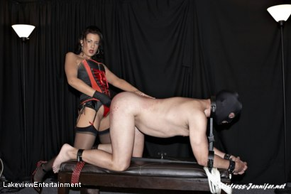 Photo number 10 from Hot For Haley shot for Lakeview Entertainment on Kink.com. Featuring Slave Spartacus and Mistress Haley in hardcore BDSM & Fetish porn.