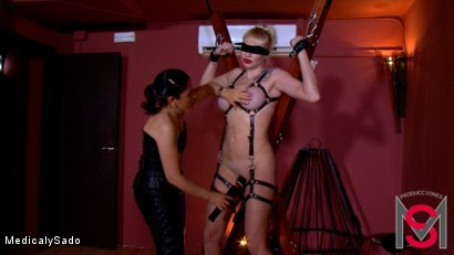 Submissive's Punishment