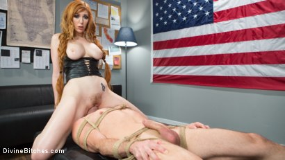 Lauren Phillips & Lance Hart: Freedom to Fuck