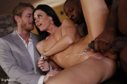 India Summer - How To Train A Hotwife