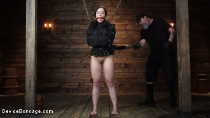 Photo number 1 from Whitney Wright: Sexy Slut Begs to Suffer in Grueling Bondage shot for Device Bondage on Kink.com. Featuring Whitney Wright in hardcore BDSM & Fetish porn.