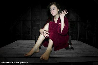 Photo number 15 from Skydiving shot for Device Bondage on Kink.com. Featuring Sasha Grey in hardcore BDSM & Fetish porn.