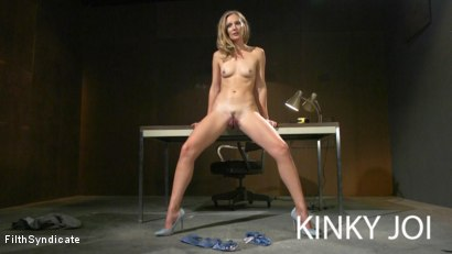 KINKY JOI: Brutal HR Review