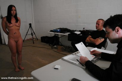 Photo number 1 from The Training of Julie Night, Day Two shot for The Training Of O on Kink.com. Featuring Julie Night and Billy in hardcore BDSM & Fetish porn.