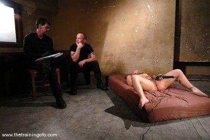 Photo number 13 from The Training of Julie Night, Day Two shot for The Training Of O on Kink.com. Featuring Julie Night and Billy in hardcore BDSM & Fetish porn.