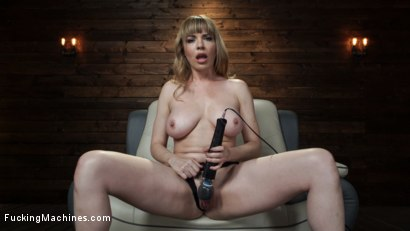 Photo number 2 from Kink Legend Dana DeArmond is Back to Fuck Our Machines shot for Fucking Machines on Kink.com. Featuring Dana DeArmond in hardcore BDSM & Fetish porn.