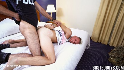Photo number 15 from Busted Boys - Brandon Blake - Beach Boy Broken shot for FetishNetwork Male on Kink.com. Featuring Brandon Blake, Tim Hanes and Roman Ray in hardcore BDSM & Fetish porn.