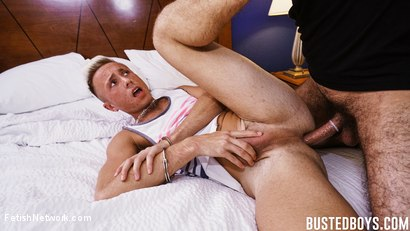 Photo number 22 from Busted Boys - Brandon Blake - Beach Boy Broken shot for FetishNetwork Male on Kink.com. Featuring Brandon Blake, Tim Hanes and Roman Ray in hardcore BDSM & Fetish porn.