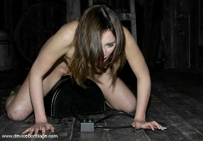 Photo number 11 from Amber Rayne Live Show, Part 2 shot for Device Bondage on Kink.com. Featuring Amber Rayne and Cherry Torn in hardcore BDSM & Fetish porn.