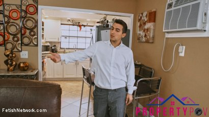 Photo number 3 from Property POV - Guy Lima - Drop The Price and Your Pants shot for FetishNetwork Male on Kink.com. Featuring Todd Haynes and Guy Lima in hardcore BDSM & Fetish porn.