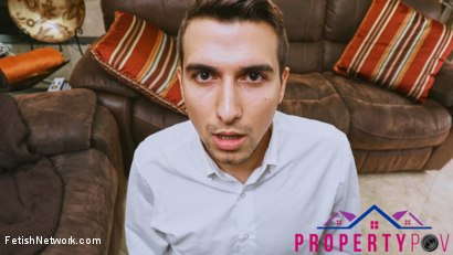 Photo number 9 from Property POV - Guy Lima - Drop The Price and Your Pants shot for FetishNetwork Male on Kink.com. Featuring Todd Haynes and Guy Lima in hardcore BDSM & Fetish porn.