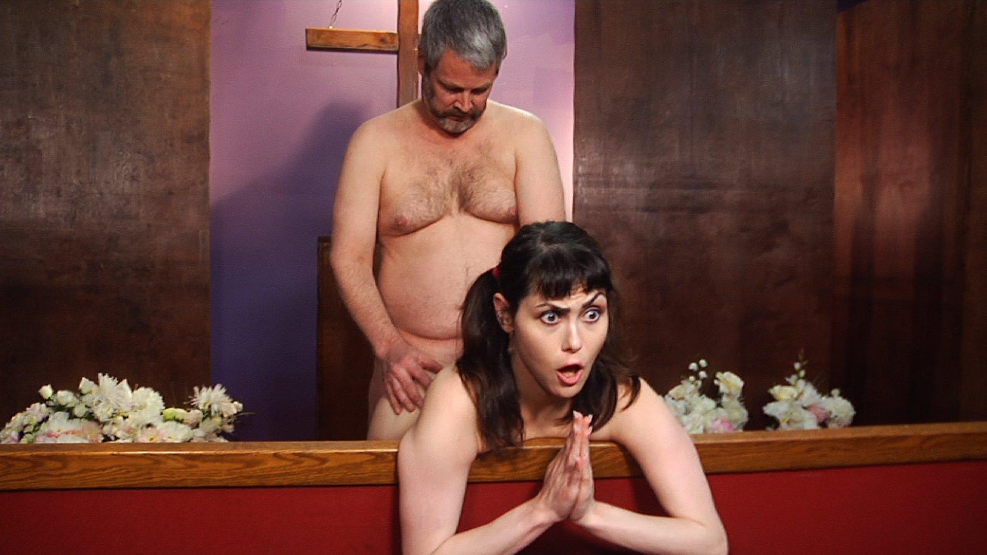 Revenge on the Priest: Part 1 of 3