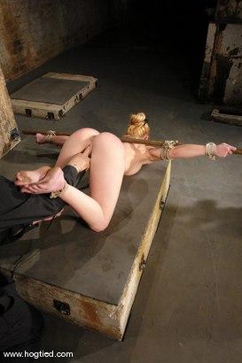 Photo number 6 from Tawni Ryden shot for Hogtied on Kink.com. Featuring Tawni Ryden in hardcore BDSM & Fetish porn.