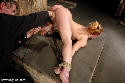 Photo number 10 from Tawni Ryden shot for Hogtied on Kink.com. Featuring Tawni Ryden in hardcore BDSM & Fetish porn.