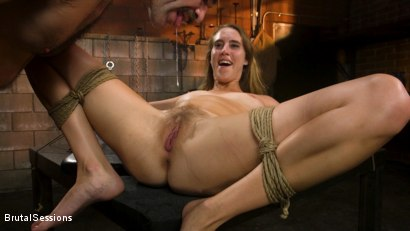 Photo number 22 from Cadence Lux: Cock Hungry Slut Takes A Greedy Beating From Charles Dera shot for Brutal Sessions on Kink.com. Featuring Charles Dera and Cadence Lux in hardcore BDSM & Fetish porn.