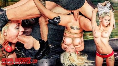 Bibi Miami !1 Sexual Disgrace Bound For Glory