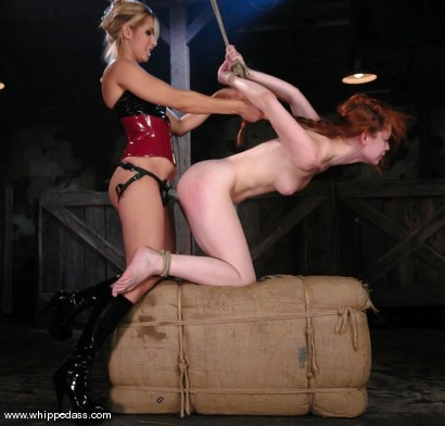 Photo number 11 from Justine Joli and Isis Love shot for Whipped Ass on Kink.com. Featuring Justine Joli and Isis Love in hardcore BDSM & Fetish porn.