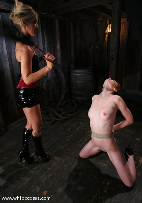Photo number 4 from Justine Joli and Isis Love shot for Whipped Ass on Kink.com. Featuring Justine Joli and Isis Love in hardcore BDSM & Fetish porn.