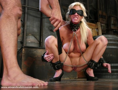 Photo number 11 from Ragan Anthony shot for sexandsubmission on Kink.com. Featuring Steven St. Croix and Regan Anthony in hardcore BDSM & Fetish porn.