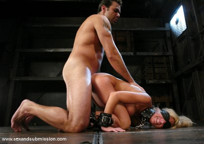 Photo number 13 from Ragan Anthony shot for sexandsubmission on Kink.com. Featuring Steven St. Croix and Regan Anthony in hardcore BDSM & Fetish porn.