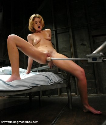 Photo number 11 from Saddle up for Texas hottie, Emily Evermoore shot for Fucking Machines on Kink.com. Featuring Emily Evermoore in hardcore BDSM & Fetish porn.