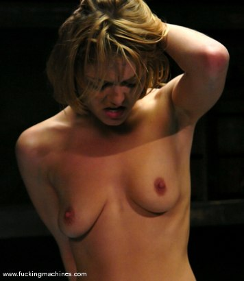 Photo number 14 from Saddle up for Texas hottie, Emily Evermoore shot for Fucking Machines on Kink.com. Featuring Emily Evermoore in hardcore BDSM & Fetish porn.
