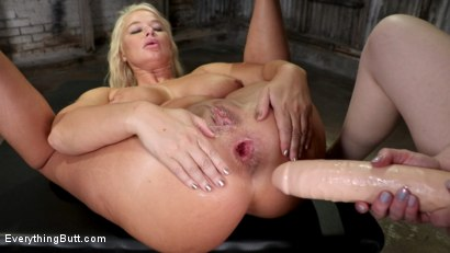 Photo number 10 from After School Anal: Bratty Kate Kennedy Fists Hot MILF London River shot for Everything Butt on Kink.com. Featuring Kate Kennedy and London River in hardcore BDSM & Fetish porn.