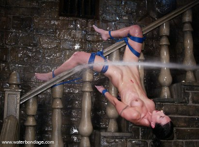 Photo number 11 from Wenona strikes again! shot for Water Bondage on Kink.com. Featuring Wenona in hardcore BDSM & Fetish porn.