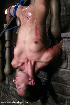 Photo number 9 from Wenona strikes again! shot for Water Bondage on Kink.com. Featuring Wenona in hardcore BDSM & Fetish porn.