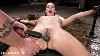 Photo number 20 from Cadence Lux: The Depths of Hell shot for Device Bondage on Kink.com. Featuring Cadence Lux in hardcore BDSM & Fetish porn.