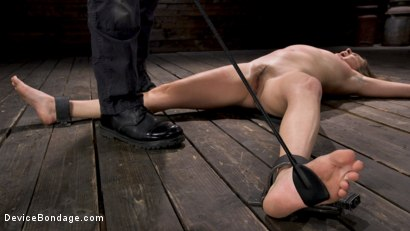 Photo number 4 from Cadence Lux: The Depths of Hell shot for Device Bondage on Kink.com. Featuring Cadence Lux in hardcore BDSM & Fetish porn.