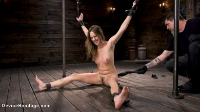 Photo number 7 from Cadence Lux: The Depths of Hell shot for Device Bondage on Kink.com. Featuring Cadence Lux in hardcore BDSM & Fetish porn.