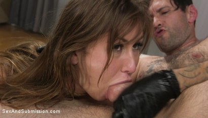 Photo number 22 from Doctor's Orders: Paige Owens Fucked and Fisted by Tommy Pistol    shot for sexandsubmission on Kink.com. Featuring Tommy Pistol and Paige Owens in hardcore BDSM & Fetish porn.