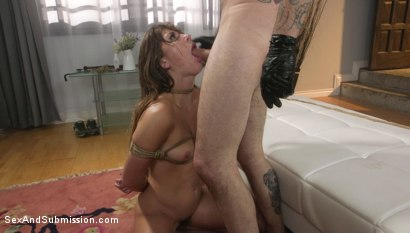 Photo number 24 from Doctor's Orders: Paige Owens Fucked and Fisted by Tommy Pistol    shot for sexandsubmission on Kink.com. Featuring Tommy Pistol and Paige Owens in hardcore BDSM & Fetish porn.
