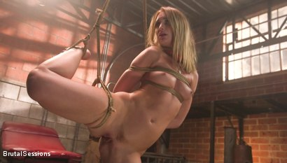 Photo number 13 from Anal Fuck Toy Daisy Stone is Helpless in the Dungeon shot for Brutal Sessions on Kink.com. Featuring Tommy Pistol and Daisy Stone in hardcore BDSM & Fetish porn.