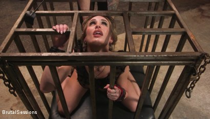 Photo number 1 from Anal Fuck Toy Daisy Stone is Helpless in the Dungeon shot for Brutal Sessions on Kink.com. Featuring Tommy Pistol and Daisy Stone in hardcore BDSM & Fetish porn.