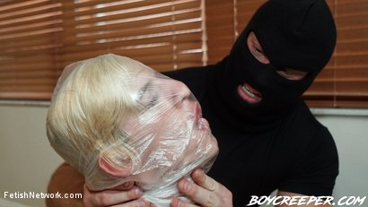 Photo number 7 from Boy Creeper - Joey J - Bad Neighbor Disciplined shot for FetishNetwork Male on Kink.com. Featuring Joey J and Connor Maguire in hardcore BDSM & Fetish porn.